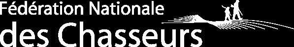 Logo Fédération Nationale des Chasseurs